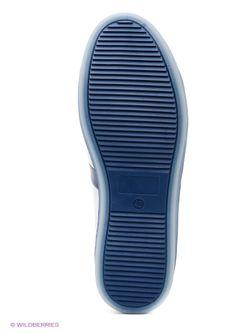 Кеды Conhpol                                                                                                              синий цвет