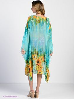 Пляжная Одежда Gorsenia                                                                                                              желтый цвет