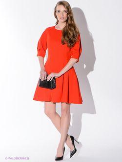 Платья Sweet Me                                                                                                              красный цвет