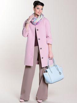 Пальто Colambetta                                                                                                              розовый цвет