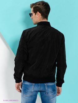 Куртки Pepe Jeans London                                                                                                              чёрный цвет