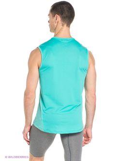 Майки Nike                                                                                                              Бирюзовый цвет