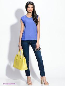 Джинсы Calvin Klein                                                                                                              синий цвет
