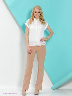 Блузки Pepe Jeans London                                                                                                              белый цвет