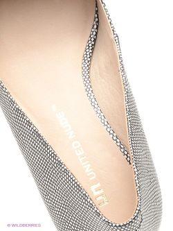 Туфли United Nude                                                                                                              серый цвет
