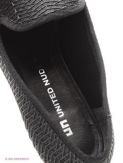 Туфли United Nude                                                                                                              черный цвет