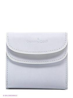 Кошельки Gianni Conti                                                                                                              белый цвет