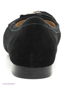 Туфли Elche                                                                                                              чёрный цвет