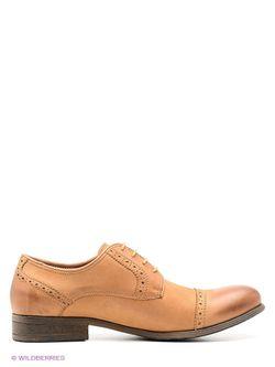Туфли Mario Ponti                                                                                                              бежевый цвет