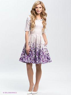 Платья Libellulas                                                                                                              бежевый цвет