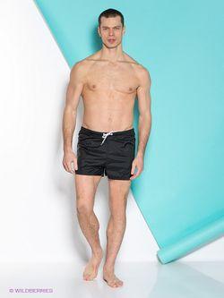 Бордшорты Pepe Jeans London                                                                                                              черный цвет