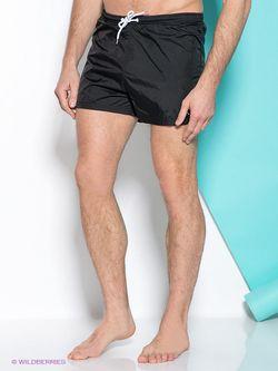 Бордшорты Pepe Jeans London                                                                                                              чёрный цвет