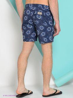 Бордшорты Pepe Jeans London                                                                                                              синий цвет