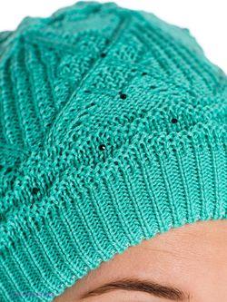 Шапки FOMAS                                                                                                              зелёный цвет
