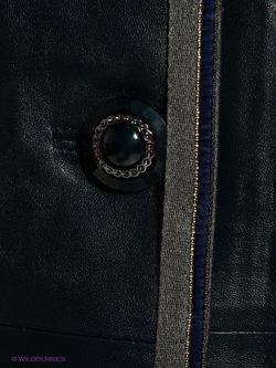 Пальто X'cluSIve                                                                                                              синий цвет