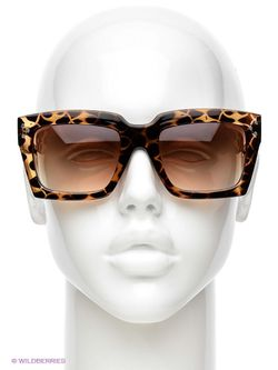 Солнцезащитные Очки Mascotte                                                                                                              коричневый цвет