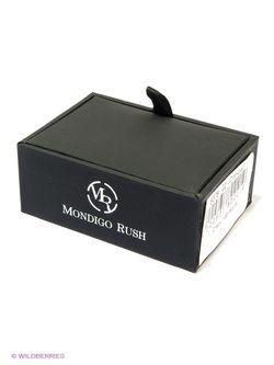 Запонки Mondigo                                                                                                              None цвет