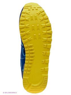 Кроссовки Patrol                                                                                                              желтый цвет