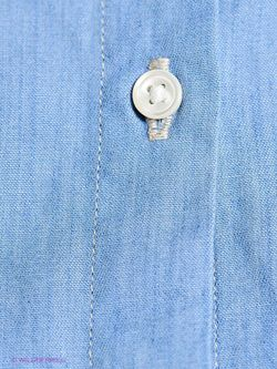 Блузки Levi's®                                                                                                              голубой цвет