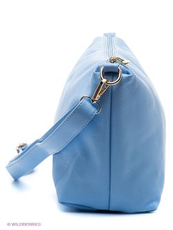 Сумки Mario Ponti                                                                                                              голубой цвет