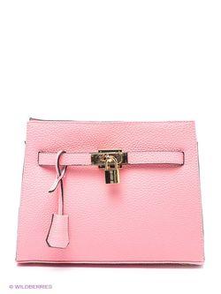 Сумки Mario Ponti                                                                                                              розовый цвет
