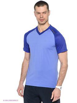 Футболки Adidas                                                                                                              синий цвет