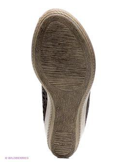 Босоножки SHOIBERG                                                                                                              серый цвет