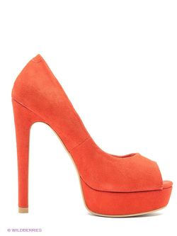 Туфли Antonio Biaggi                                                                                                              оранжевый цвет