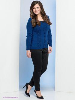 Пуловеры Milana Style                                                                                                              синий цвет