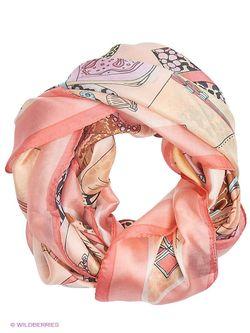 Платки Mascotte                                                                                                              розовый цвет