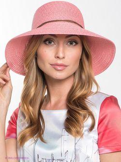 Шляпы Mascotte                                                                                                              розовый цвет