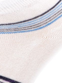 Носки Malerba                                                                                                              синий цвет