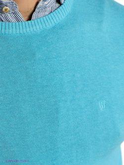 Джемперы Blue Seven                                                                                                              голубой цвет