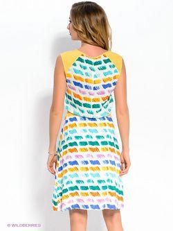 Платья Remix                                                                                                              желтый цвет