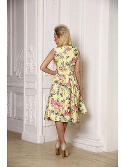 Платья Bezko                                                                                                              желтый цвет