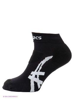 Носки Asics                                                                                                              чёрный цвет