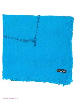 Шарфы Fraas                                                                                                              голубой цвет