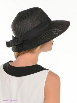Шляпы Fabretti                                                                                                              Антрацитовый цвет