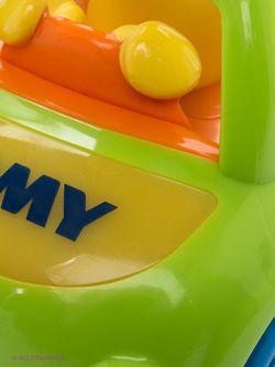 Игровые Наборы TOMY                                                                                                              желтый цвет