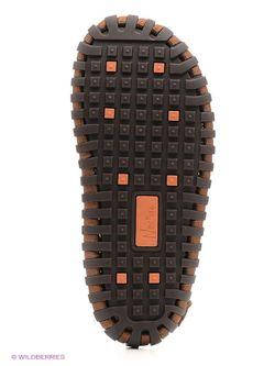 Шлепанцы Nexpero                                                                                                              коричневый цвет