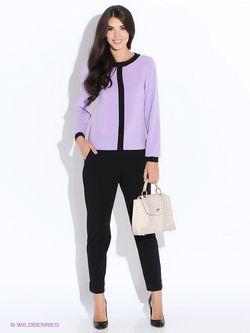 Блузки Colambetta                                                                                                              фиолетовый цвет