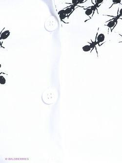 Жилеты Isabel De Pedro                                                                                                              белый цвет