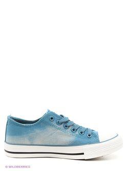 Кеды Dino Ricci                                                                                                              синий цвет