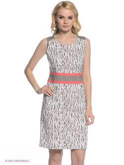 Платья Finn Flare                                                                                                              белый цвет