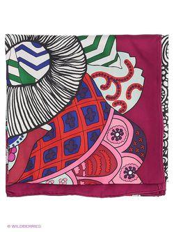 Платки Eleganzza                                                                                                              Малиновый цвет