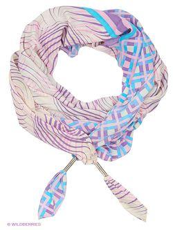 Палантины Eleganzza                                                                                                              фиолетовый цвет