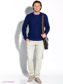 Джемперы Strellson                                                                                                              синий цвет