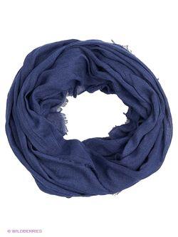 Палантины Moltini                                                                                                              синий цвет