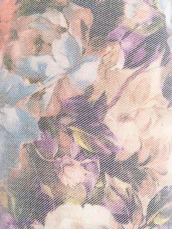 Леггинсы Burlesco                                                                                                              Персиковый цвет