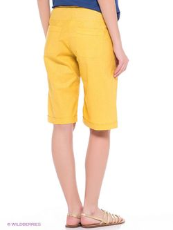 Шорты Фэст Фэст                                                                                                              желтый цвет
